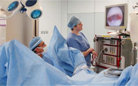 Laparoscopic Hysterectomy